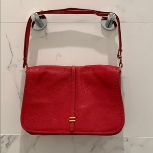 Marc by Marc Jacobs Red Shoulder Bag